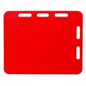 hog board red