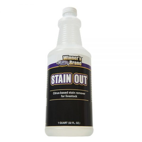 Stain Out