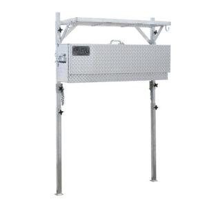Weaver Aluminum Show Box Hanger