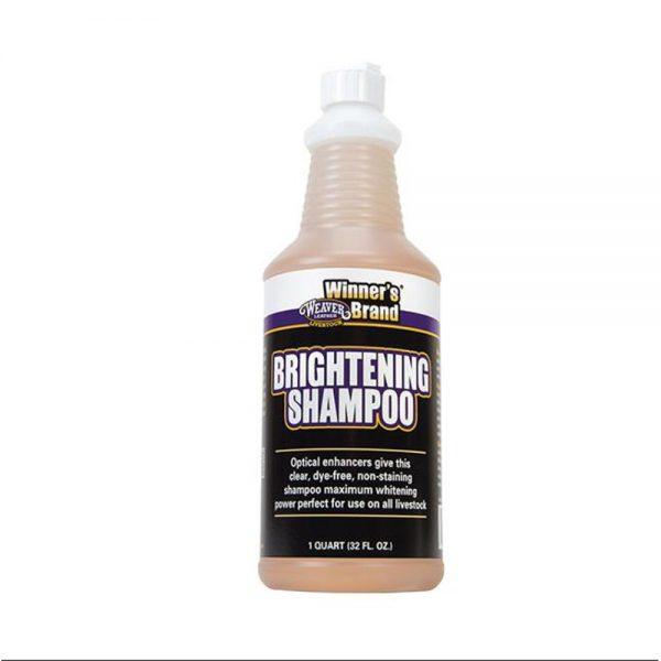 Brightening Shampoo Qt