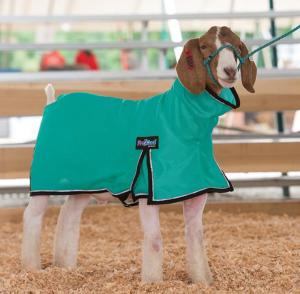 Pro Cool Goat Blanket